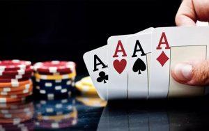 Bandar Poker Paling Terkenal di Indonesia
