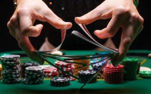 Mendengarkan Musik Ketika Bermain Judi Casino