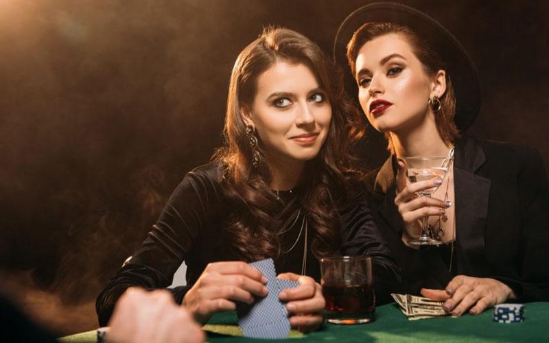Para Remaja Mulai Mengandrungi Judi Casino