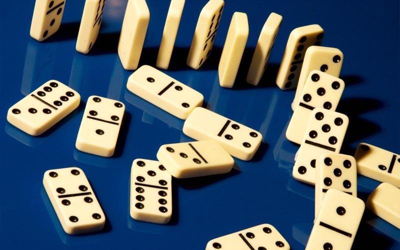 Sejarah Domino yang Perlu Diketahui