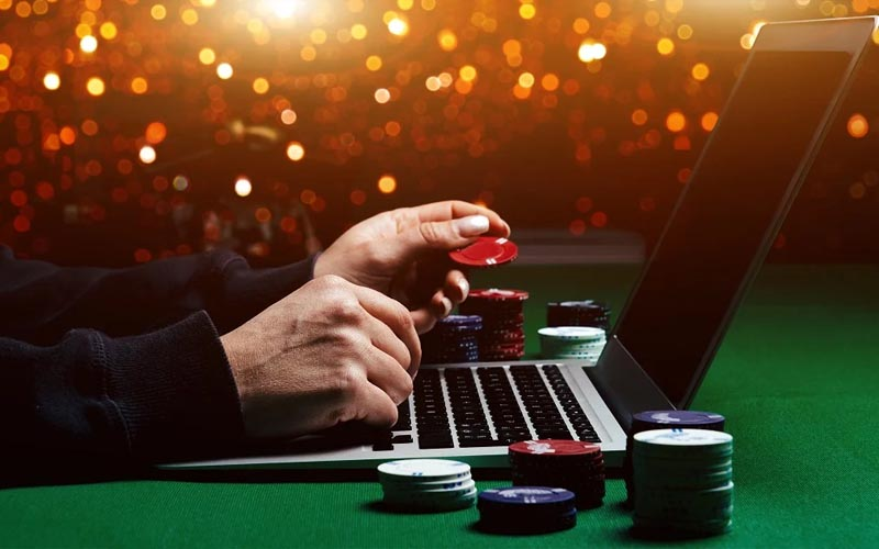 Tips dan Trik Terbaik Menang Casino Online